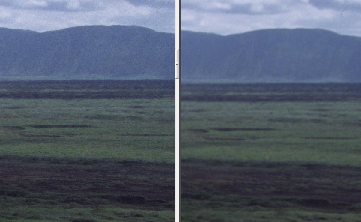 Effeunoequattro il portale della fotografia analogica e - Due caratteri diversi prendon fuoco facilmente ...